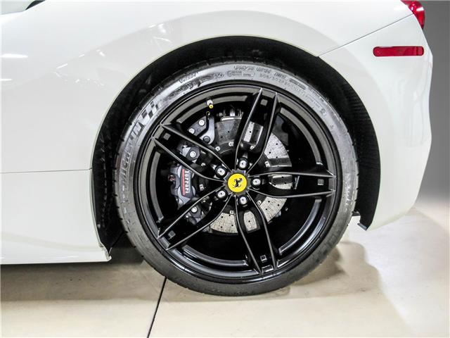 2018 Ferrari 488 Spider Base (Stk: RF888) in Vaughan - Image 22 of 23