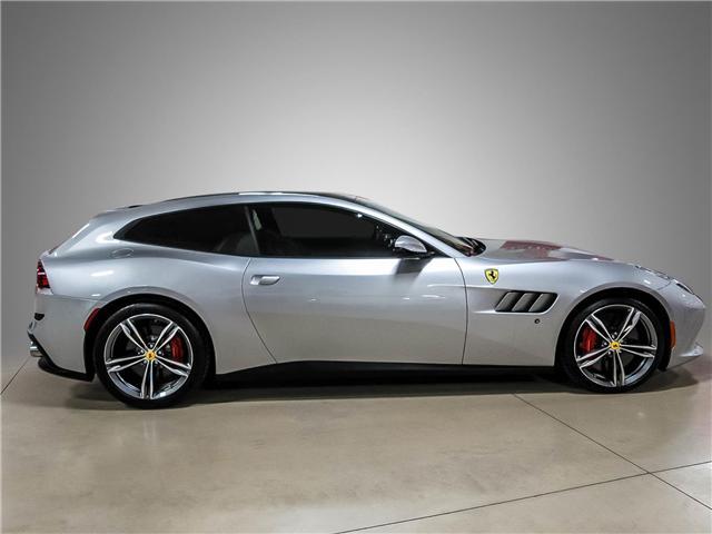 2018 Ferrari GTC4Lusso V12 (Stk: U4171) in Vaughan - Image 4 of 20