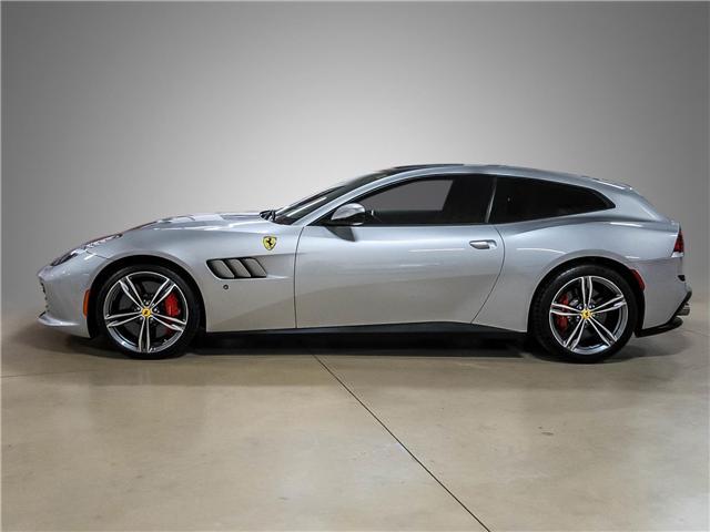 2018 Ferrari GTC4Lusso V12 (Stk: U4171) in Vaughan - Image 8 of 20