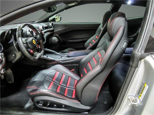 2018 Ferrari GTC4Lusso V12 (Stk: U4171) in Vaughan - Image 11 of 20