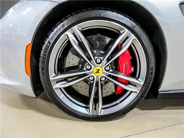 2018 Ferrari GTC4Lusso V12 (Stk: U4171) in Vaughan - Image 17 of 20