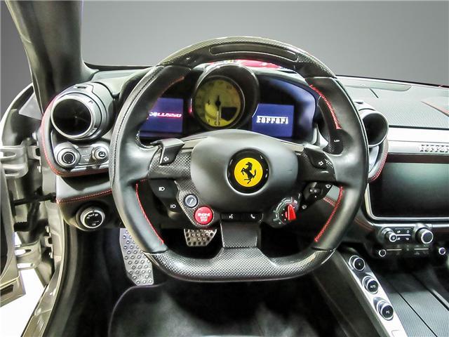 2018 Ferrari GTC4Lusso V12 (Stk: U4171) in Vaughan - Image 19 of 20