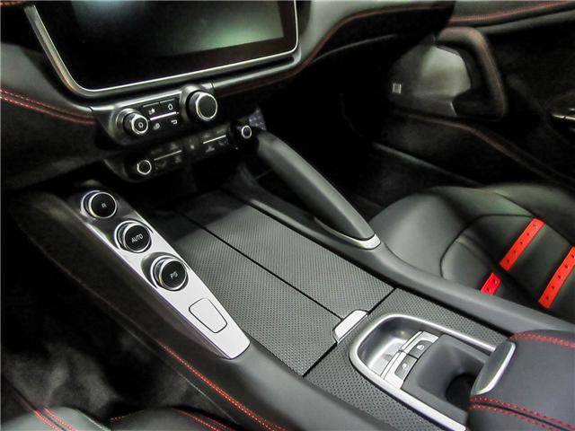 2018 Ferrari GTC4Lusso V12 (Stk: U4171) in Vaughan - Image 20 of 20