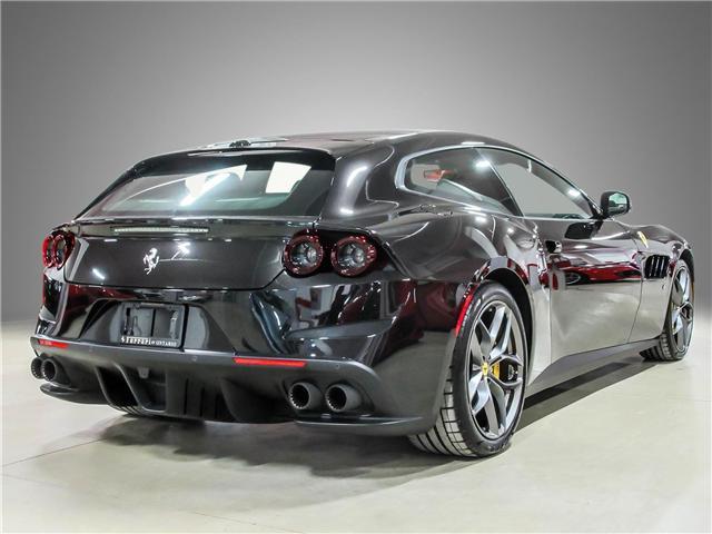 2018 Ferrari GTC4Lusso V12 (Stk: U4223) in Vaughan - Image 5 of 24