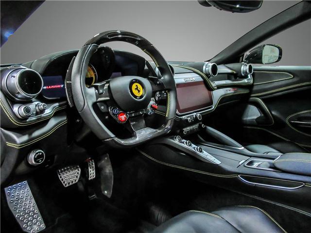 2018 Ferrari GTC4Lusso V12 (Stk: U4223) in Vaughan - Image 10 of 24