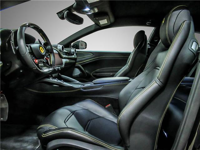 2018 Ferrari GTC4Lusso V12 (Stk: U4223) in Vaughan - Image 11 of 24