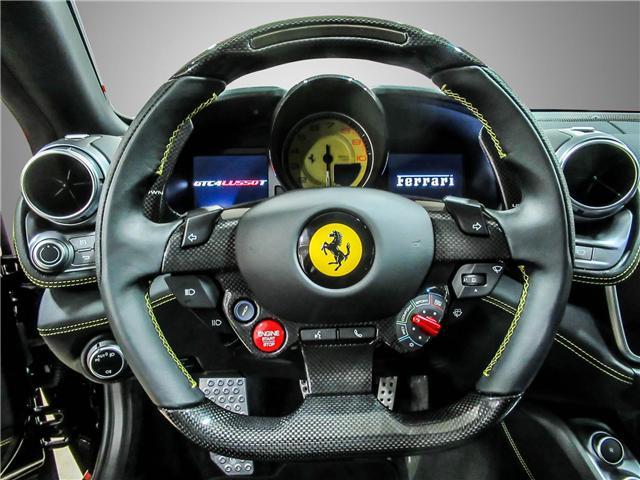2018 Ferrari GTC4Lusso V12 (Stk: U4223) in Vaughan - Image 18 of 24