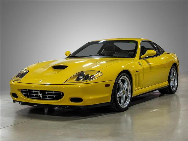 2004 Ferrari 575M Maranello F1 (Stk: U4252) in Vaughan - Image 1 of 23