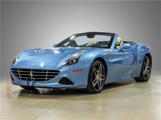 2016 Ferrari California T (Stk: U4260) in Vaughan - Image 1 of 22