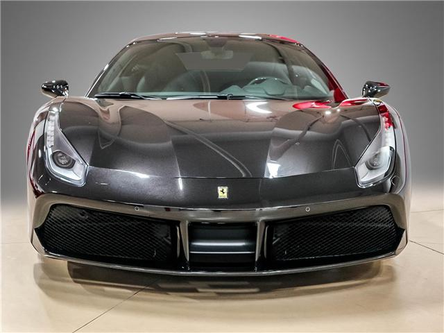 2018 Ferrari 488 GTB Base (Stk: U4285) in Vaughan - Image 2 of 23