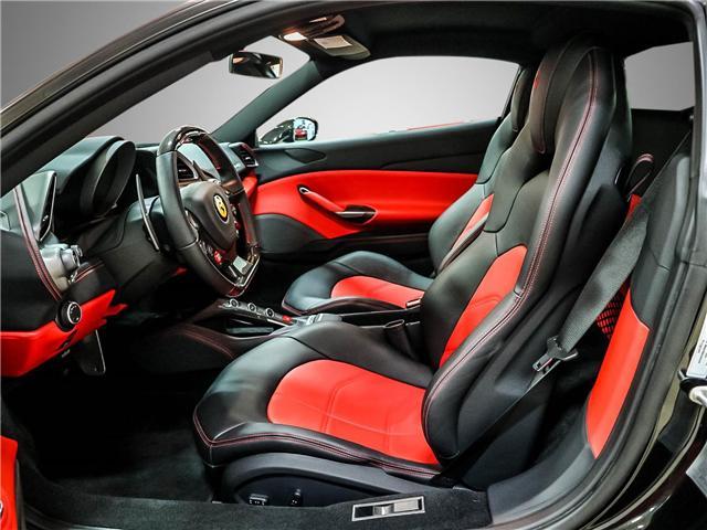 2018 Ferrari 488 GTB Base (Stk: U4285) in Vaughan - Image 11 of 23