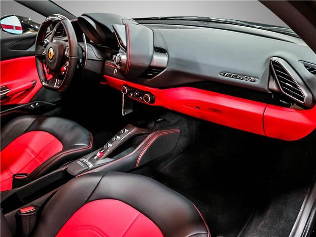 2018 Ferrari 488 GTB Base (Stk: U4285) in Vaughan - Image 12 of 23