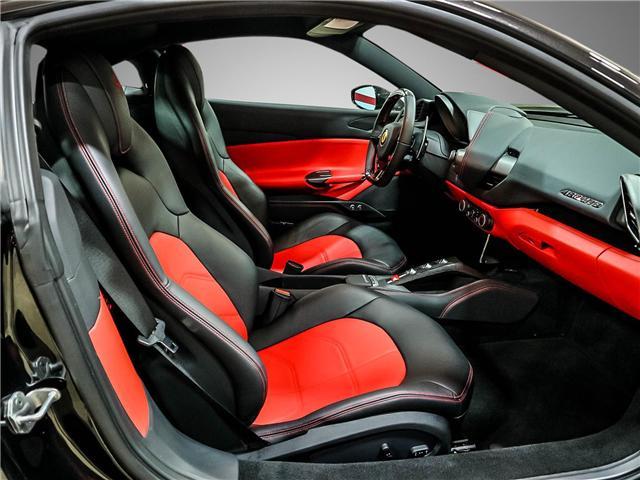 2018 Ferrari 488 GTB Base (Stk: U4285) in Vaughan - Image 13 of 23