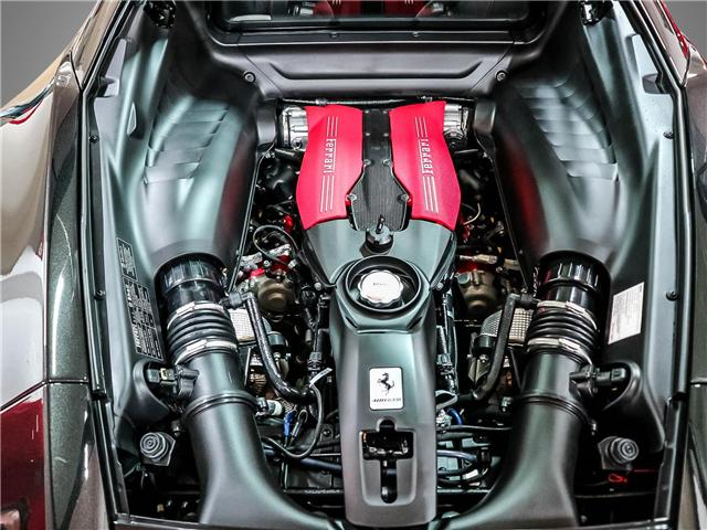 2018 Ferrari 488 GTB Base (Stk: U4285) in Vaughan - Image 14 of 23