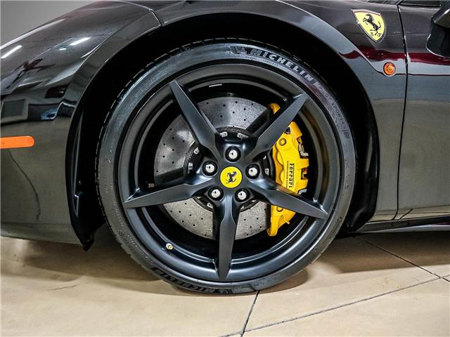 2018 Ferrari 488 GTB Base (Stk: U4285) in Vaughan - Image 16 of 23