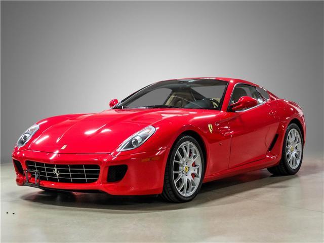 2007 Ferrari 599 GTB Fiorano F1A (Stk: U4301) in Vaughan - Image 1 of 23