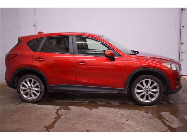 2015 Mazda CX-5 GT AWD - HTD SEATS * SUNROOF * NAV (Stk: B4189) in Kingston - Image 1 of 30