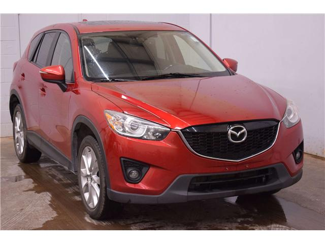 2015 Mazda CX-5 GT AWD - HTD SEATS * SUNROOF * NAV (Stk: B4189) in Kingston - Image 2 of 30