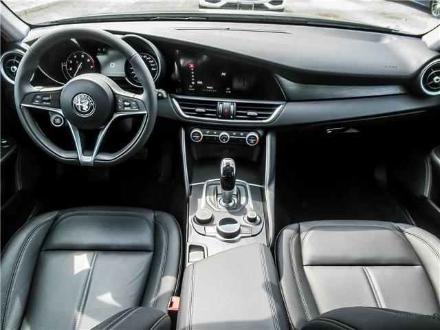 2017 Alfa Romeo Giulia Base (Stk: 67ARSERVICE) in Oakville - Image 14 of 30