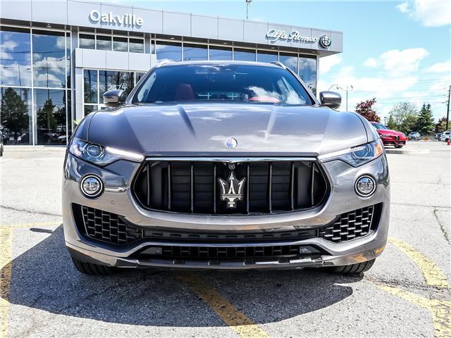 2017 Maserati Levante S (Stk: U403) in Oakville - Image 2 of 27