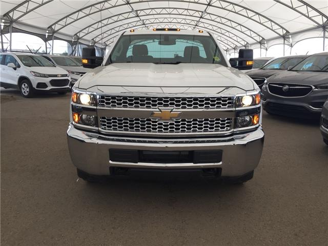 2019 Chevrolet Silverado 2500HD WT (Stk: 174226) in AIRDRIE - Image 2 of 17