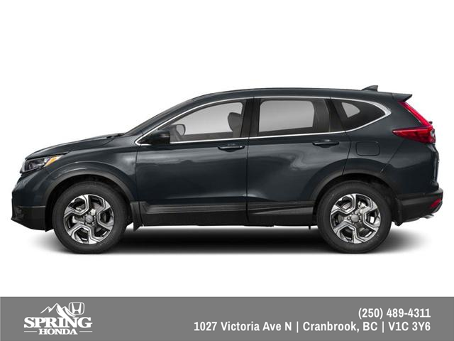 2019 Honda CR-V EX-L (Stk: H02364) in North Cranbrook - Image 2 of 9