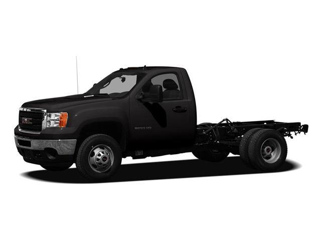 2011 GMC Sierra 3500HD Chassis WT (Stk: B11653) in North Cranbrook - Image 1 of 1