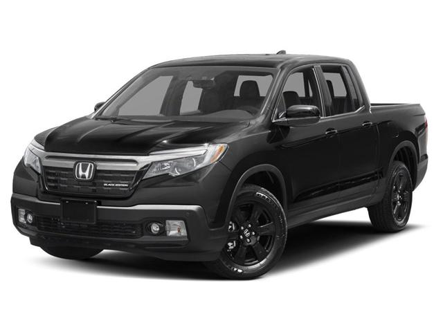 2017 Honda Ridgeline Black Edition (Stk: H03248A) in North Cranbrook - Image 1 of 9