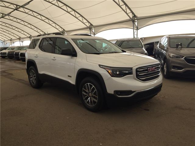 2018 GMC Acadia SLE-2 (Stk: 176105) in AIRDRIE - Image 1 of 25