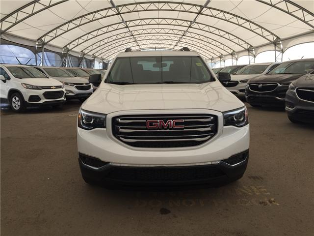 2018 GMC Acadia SLE-2 (Stk: 176105) in AIRDRIE - Image 2 of 25