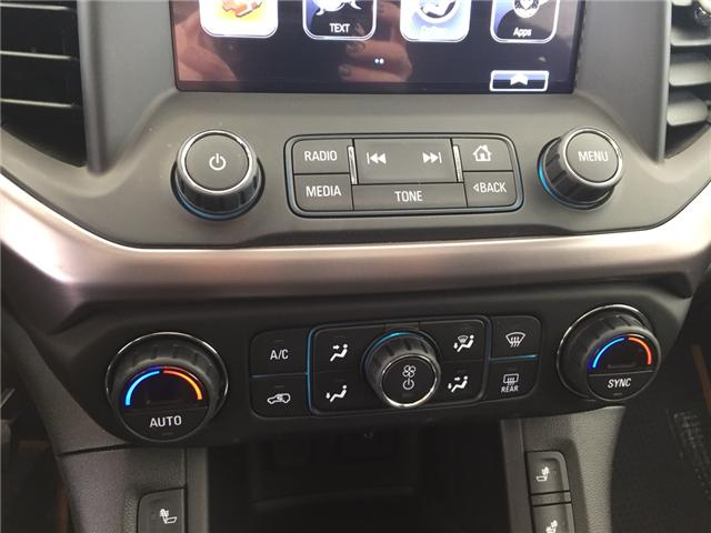 2018 GMC Acadia SLE-2 (Stk: 176105) in AIRDRIE - Image 10 of 25