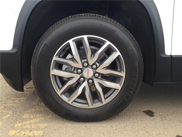 2018 GMC Acadia SLE-2 (Stk: 176105) in AIRDRIE - Image 19 of 25