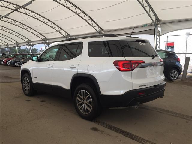 2018 GMC Acadia SLE-2 (Stk: 176105) in AIRDRIE - Image 20 of 25