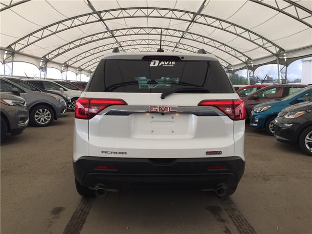 2018 GMC Acadia SLE-2 (Stk: 176105) in AIRDRIE - Image 21 of 25