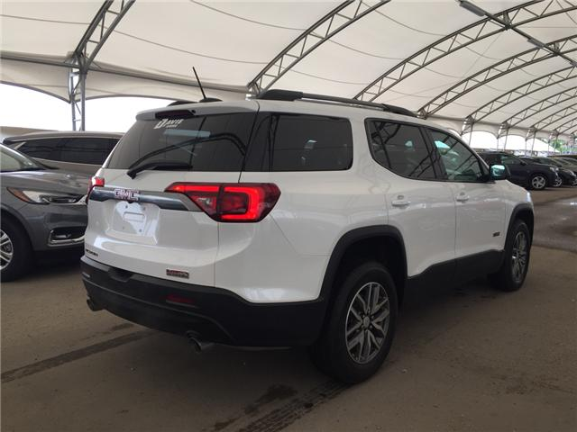 2018 GMC Acadia SLE-2 (Stk: 176105) in AIRDRIE - Image 22 of 25