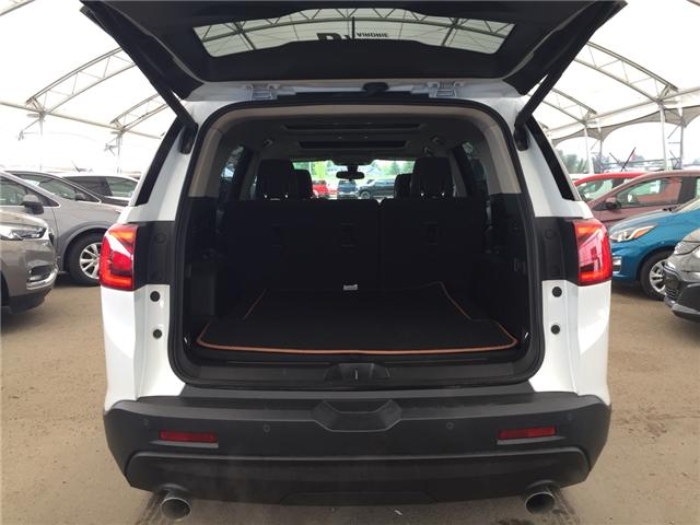 2018 GMC Acadia SLE-2 (Stk: 176105) in AIRDRIE - Image 24 of 25