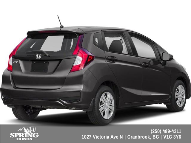 2019 Honda Fit LX w/Honda Sensing (Stk: H101661) in North Cranbrook - Image 2 of 7