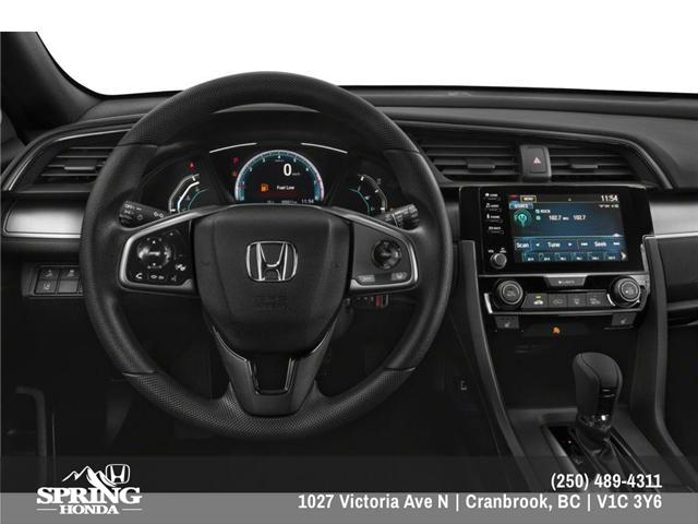 2019 Honda Civic LX (Stk: H13699) in North Cranbrook - Image 2 of 5