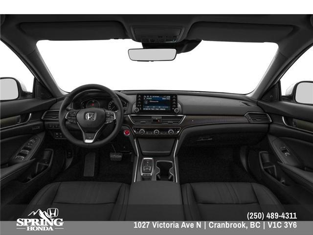 2019 Honda Accord Touring 1.5T (Stk: H03603) in North Cranbrook - Image 7 of 14