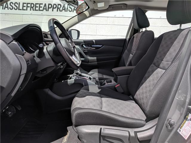 2018 Nissan Qashqai SV (Stk: B11629) in North Cranbrook - Image 8 of 15