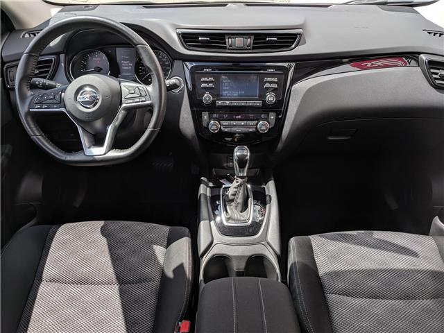 2018 Nissan Qashqai SV (Stk: B11629) in North Cranbrook - Image 10 of 15