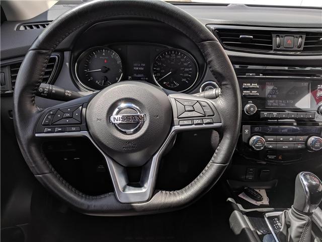 2018 Nissan Qashqai SV (Stk: B11629) in North Cranbrook - Image 11 of 15