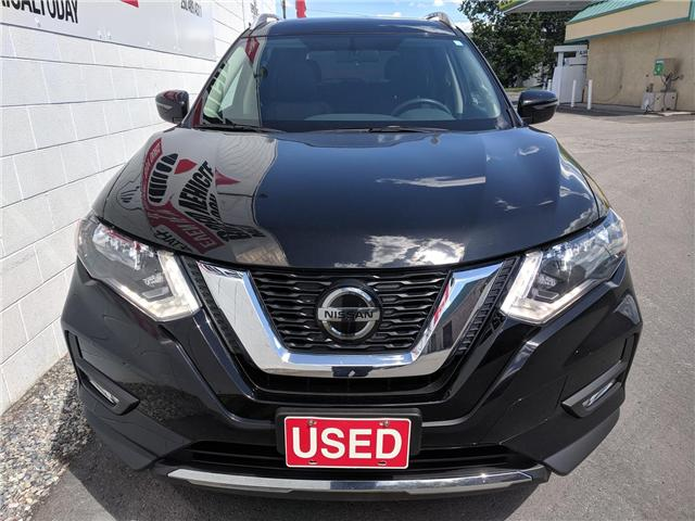 2018 Nissan Rogue SV (Stk: B11630) in North Cranbrook - Image 2 of 16