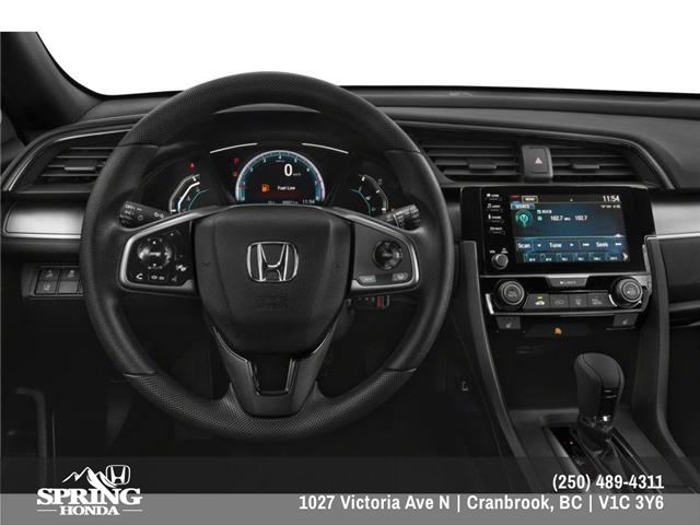 2019 Honda Civic LX (Stk: H22340) in North Cranbrook - Image 2 of 6