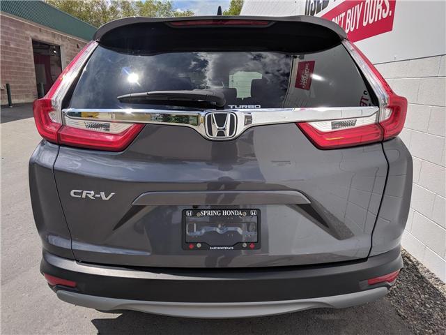 2017 Honda CR-V LX (Stk: B11640) in North Cranbrook - Image 5 of 15