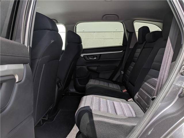 2017 Honda CR-V LX (Stk: B11640) in North Cranbrook - Image 9 of 15