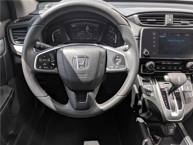 2017 Honda CR-V LX (Stk: B11640) in North Cranbrook - Image 11 of 15