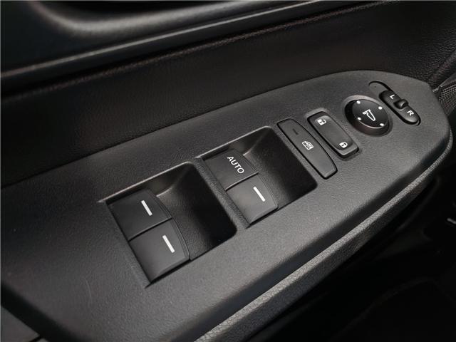2017 Honda CR-V LX (Stk: B11640) in North Cranbrook - Image 14 of 15
