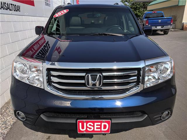 2015 Honda Pilot EX-L (Stk: B11644) in North Cranbrook - Image 2 of 14