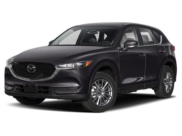2019 Mazda CX-5 GS (Stk: P7362) in Barrie - Image 1 of 9